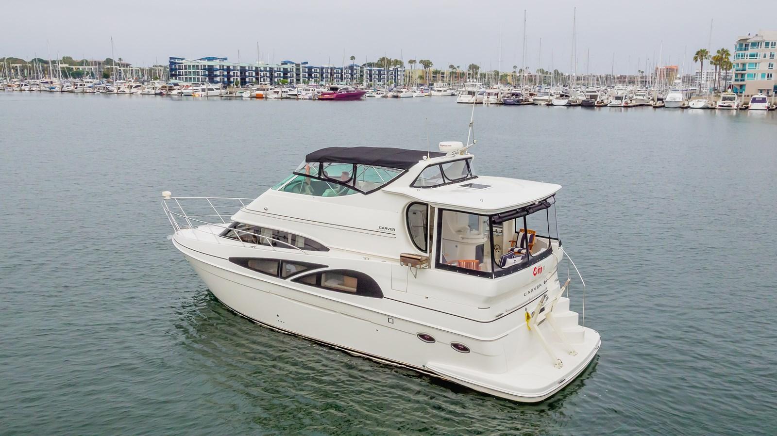 DJI_0024 2005 CARVER  Motor Yacht 2737798