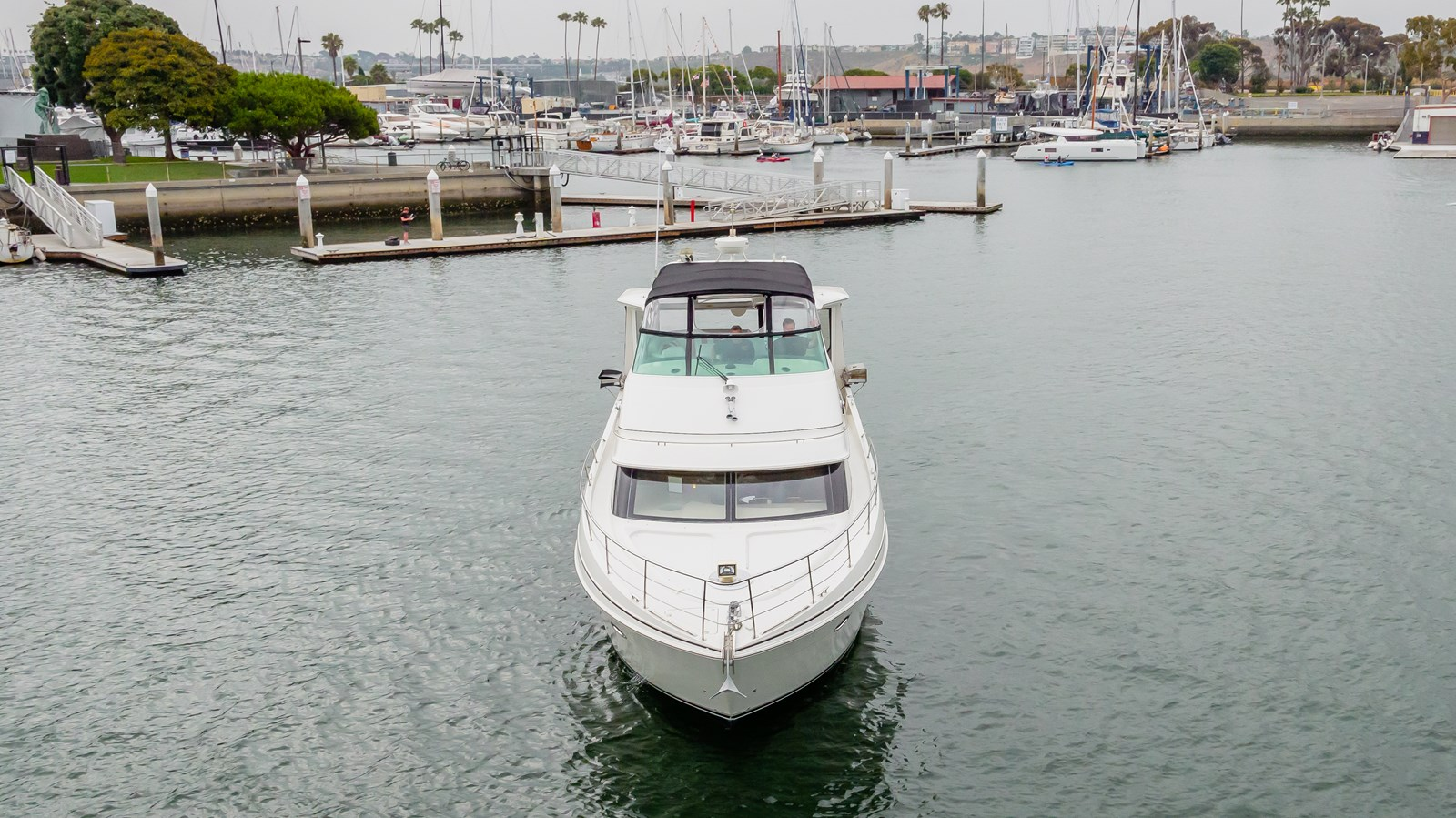 DJI_0046 2005 CARVER  Motor Yacht 2737805