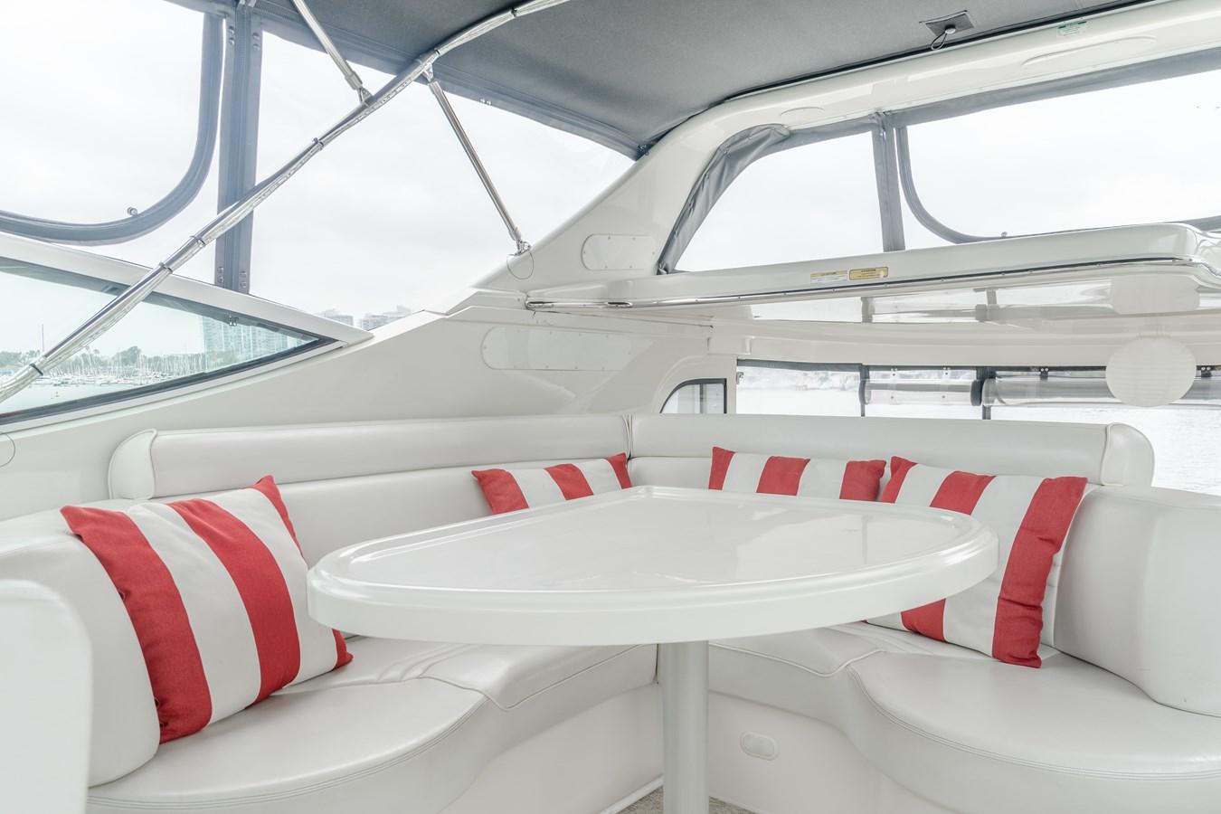 DSC03647-HDR 2005 CARVER  Motor Yacht 2737826