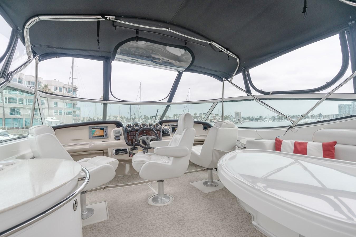 DSC03665-HDR-2 2005 CARVER  Motor Yacht 2737829