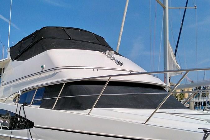 IMG_6449 2005 CARVER  Motor Yacht 2737789