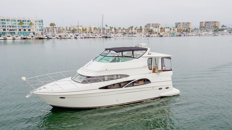 DJI_0023 2005 CARVER  Motor Yacht 2737796