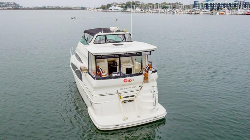 DJI_0027 2005 CARVER  Motor Yacht 2737797
