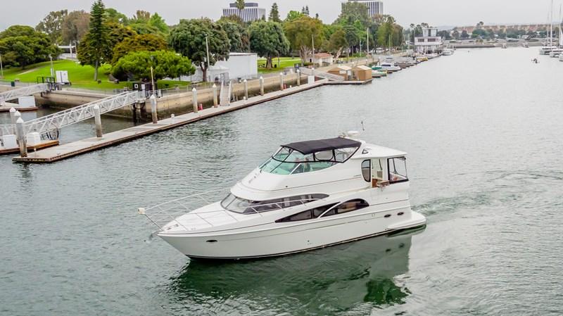 DJI_0039 2005 CARVER  Motor Yacht 2737802