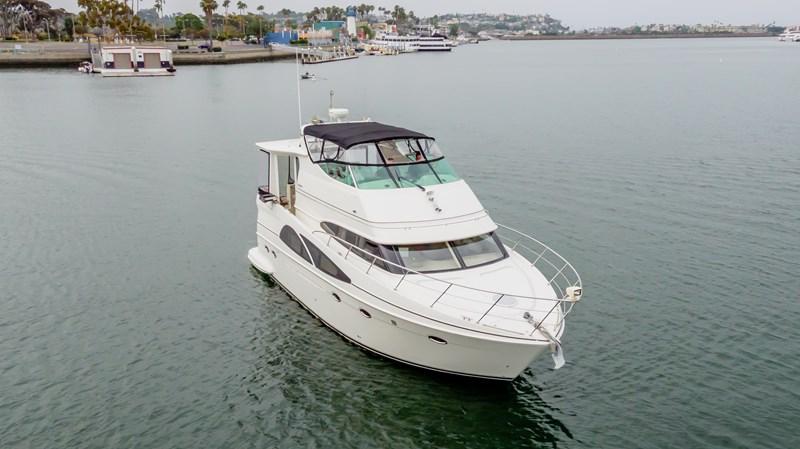 DJI_0044 2005 CARVER  Motor Yacht 2737803