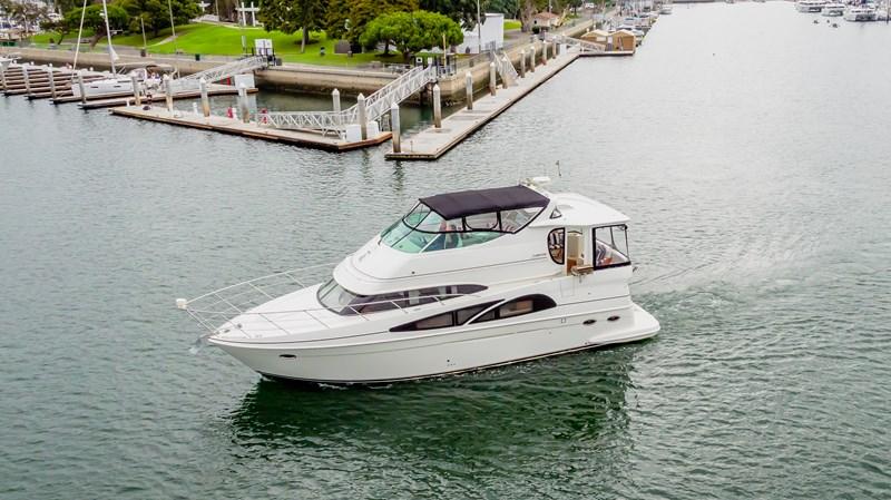 DJI_0040 2005 CARVER  Motor Yacht 2737834