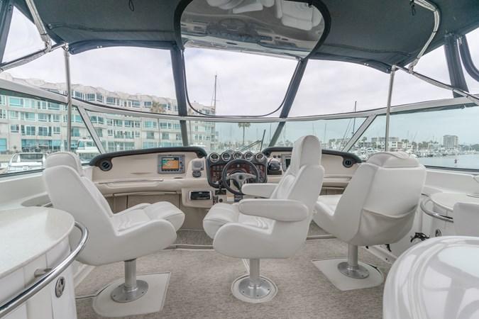 DSC03659-HDR 2005 CARVER  Motor Yacht 2737835