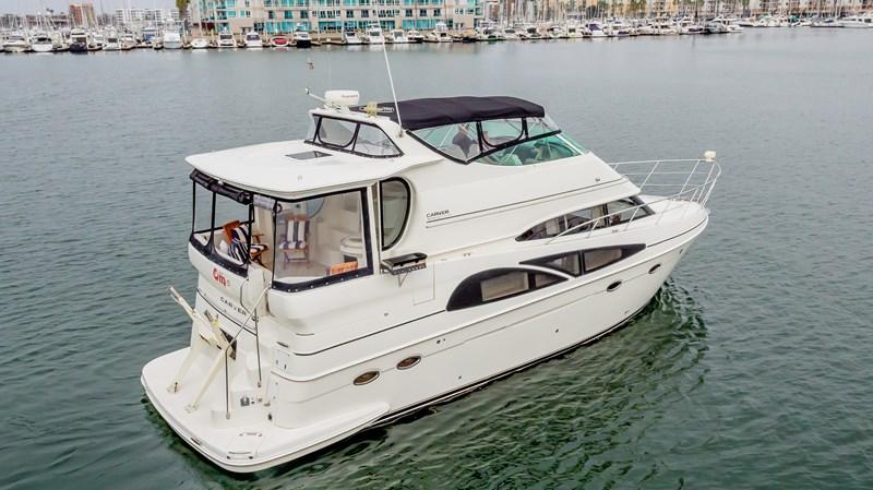 DJI_0042 2005 CARVER  Motor Yacht 2737837