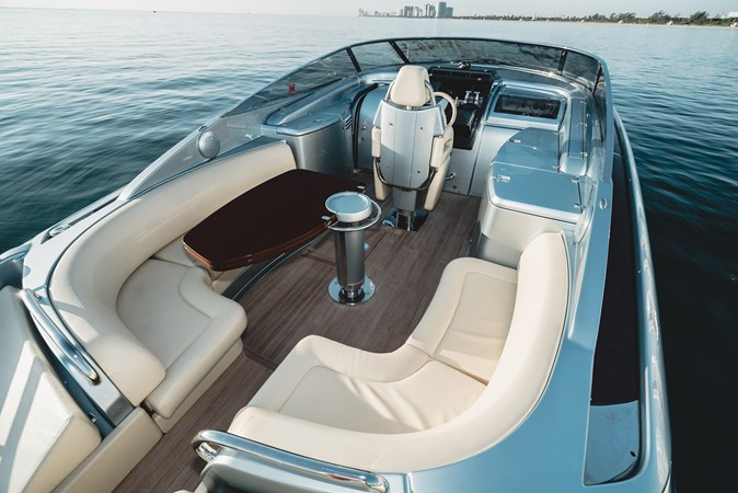 Cockpit Seating 2016 RIVA 44 RIVARAMA SUPER Cruiser 2737871