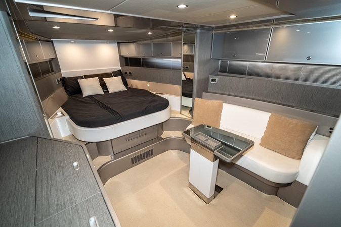 Salon 2016 RIVA 44 RIVARAMA SUPER Cruiser 2737883