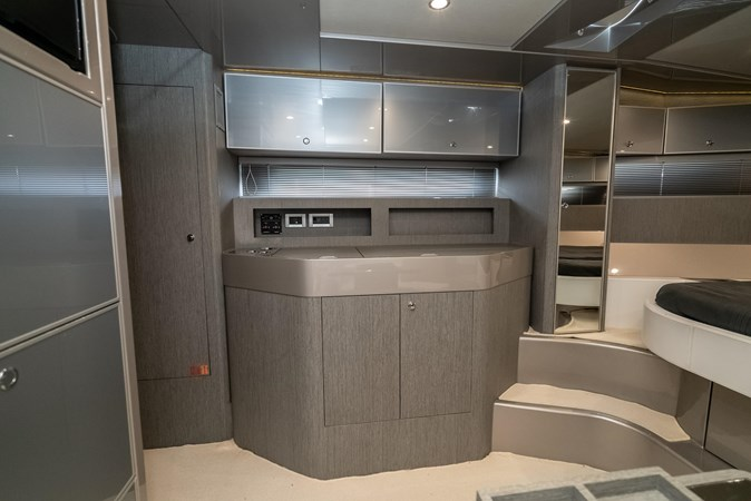Galley to Port 2016 RIVA 44 RIVARAMA SUPER Cruiser 2737884
