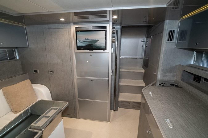 Head Entrance Aft 2016 RIVA 44 RIVARAMA SUPER Cruiser 2737885