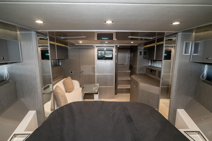 Salon Aft 2016 RIVA 44 RIVARAMA SUPER Cruiser 2737886