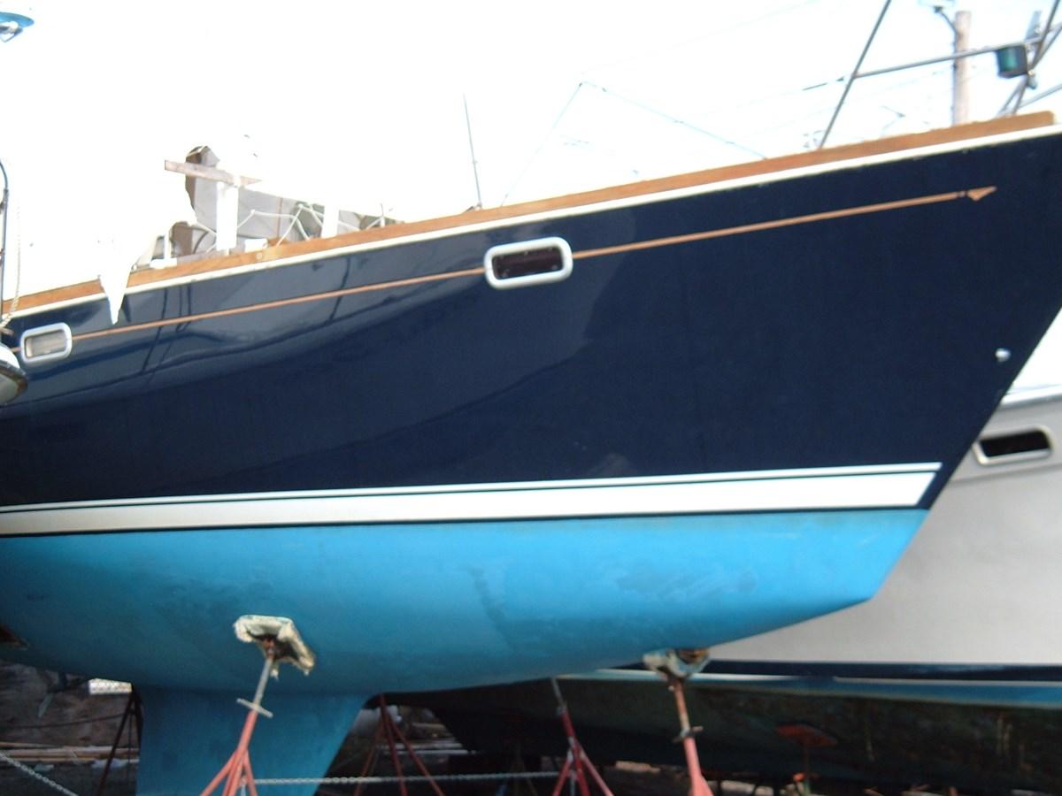 DSCF7496 1992 SABRE YACHTS Sabre 425 Cruising/Racing Sailboat 2738396