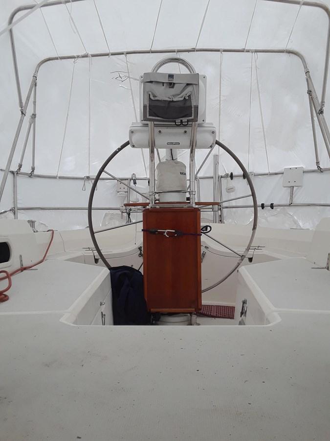 20191001_114937 1992 SABRE YACHTS Sabre 425 Cruising/Racing Sailboat 2738403
