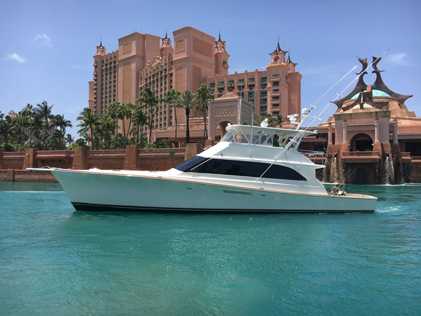 DONE DEAL 1993 Ocean Yachts  Sport Fisherman 2738727