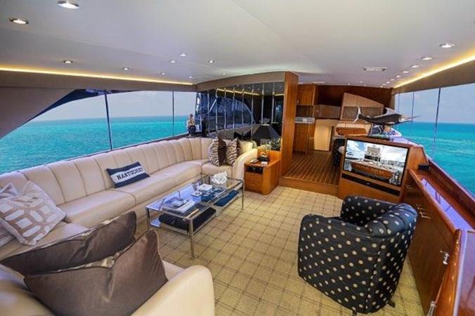 Salon 1993 Ocean Yachts  Sport Fisherman 2738735