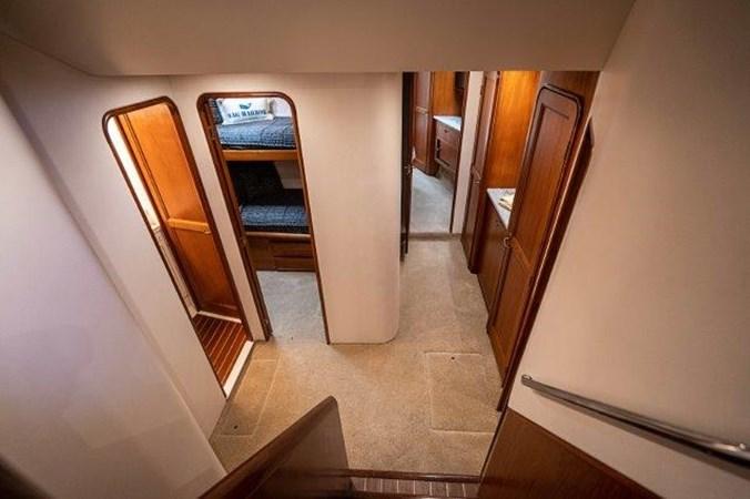 Companionway 1993 Ocean Yachts  Sport Fisherman 2738739