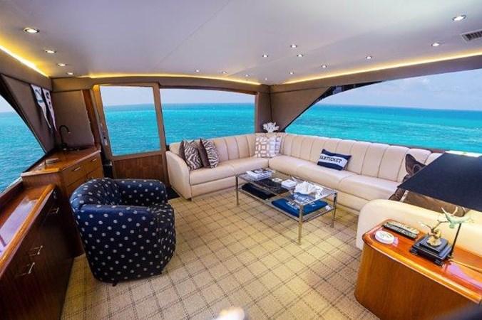 Salon 1993 Ocean Yachts  Sport Fisherman 2738740