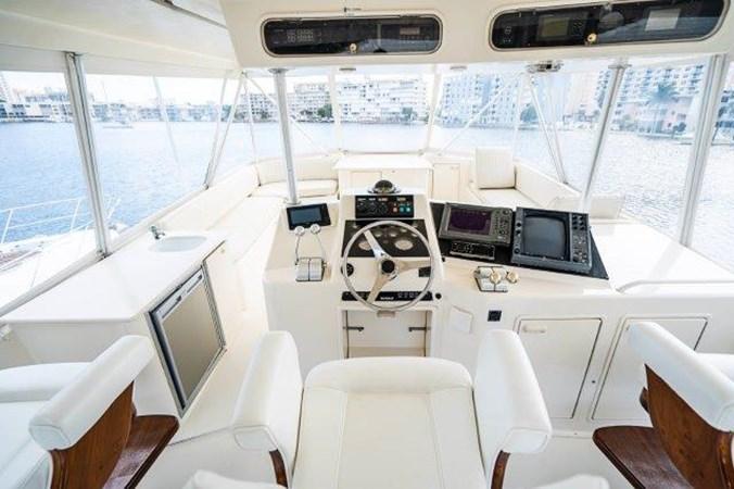 Helm 1993 Ocean Yachts  Sport Fisherman 2738754