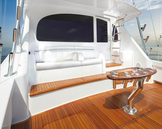 Cockpit 2019 VIKING Convertible Sport Fisherman 2738910