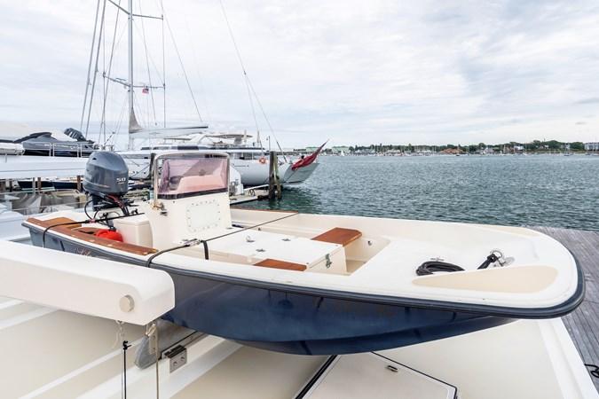 Tender 2005 MARLOW Explorer 78E Motor Yacht 2765394