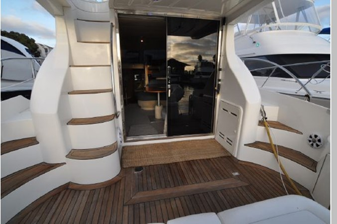 13 2001 AZIMUT 42 Flybridge Cruiser 2740305