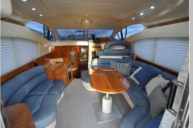 20 2001 AZIMUT 42 Flybridge Cruiser 2740335