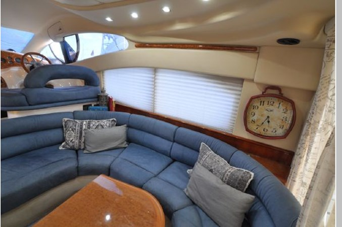 17 2001 AZIMUT 42 Flybridge Cruiser 2740346