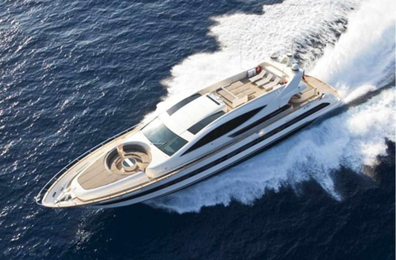 2009 CERRI CANTIERI NAVALI  Motor Yacht 2740836