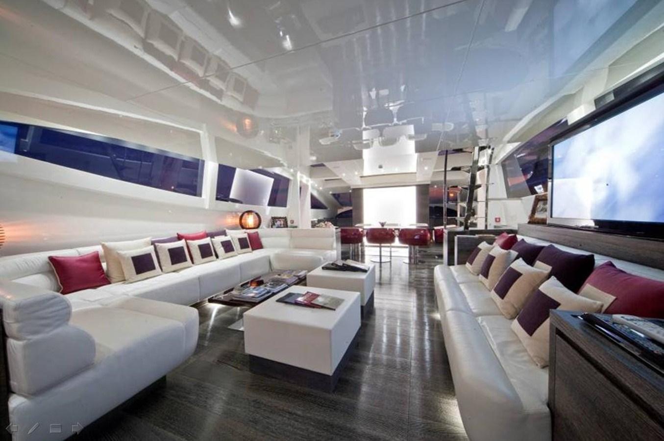 2009 CERRI CANTIERI NAVALI  Motor Yacht 2740840
