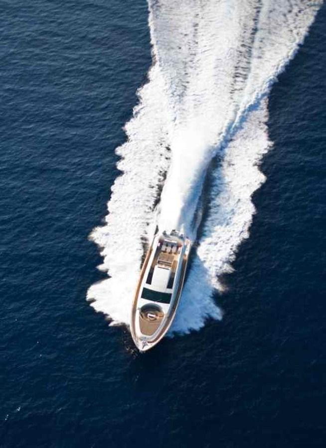 2009 CERRI CANTIERI NAVALI  Motor Yacht 2740844