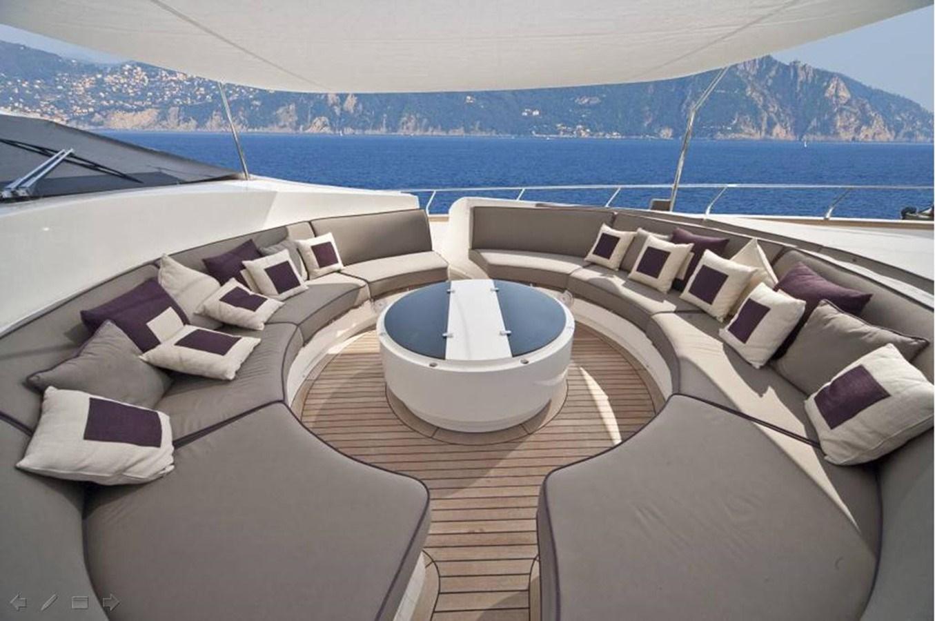 2009 CERRI CANTIERI NAVALI  Motor Yacht 2740845