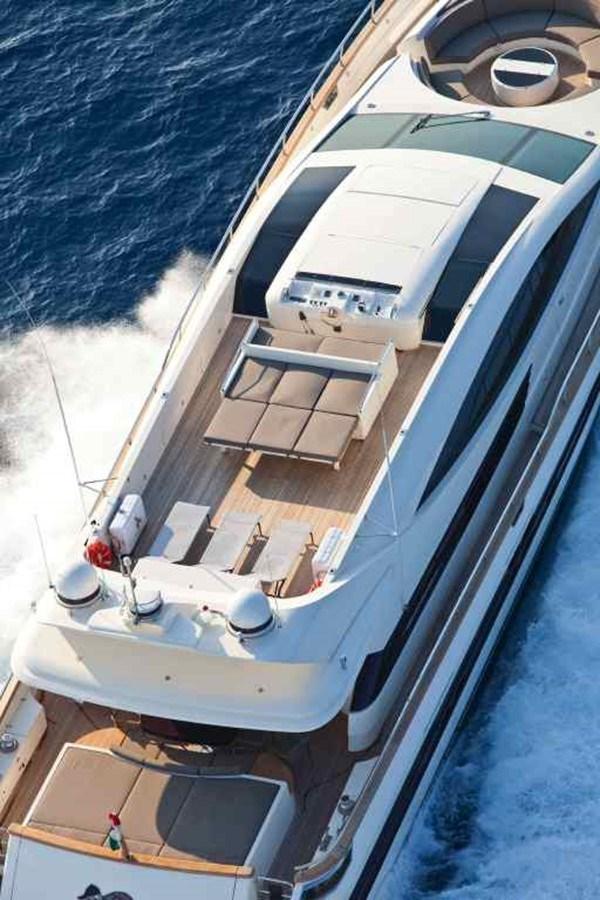 2009 CERRI CANTIERI NAVALI  Motor Yacht 2740847