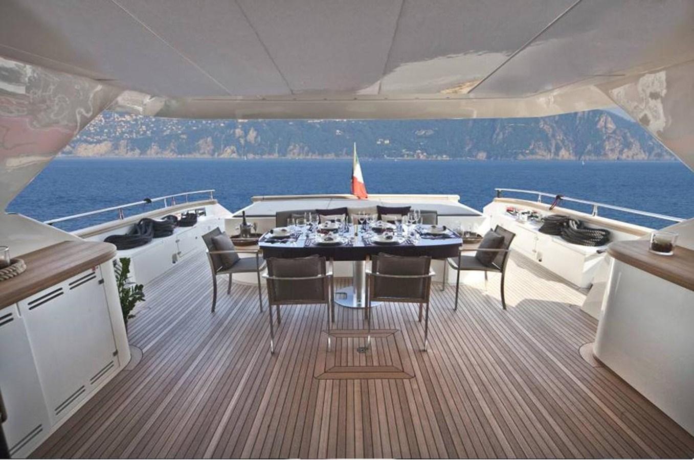 2009 CERRI CANTIERI NAVALI  Motor Yacht 2740849