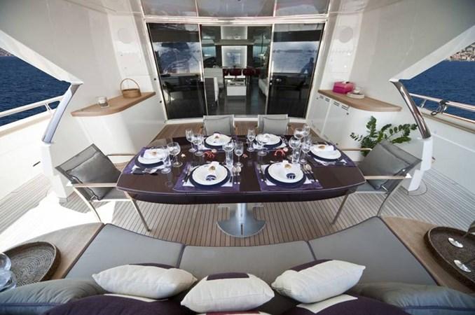 CERRI CANTIERI NAVALI TOBY Yacht for Sale