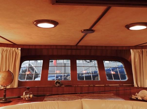 1981 JONGERT 20D Cruising Ketch 2746996
