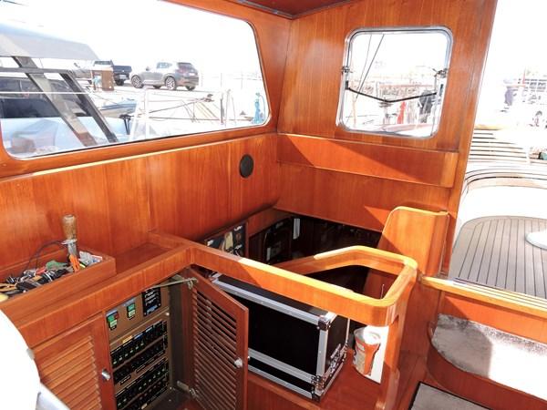 1981 JONGERT 20D Cruising Ketch 2746997