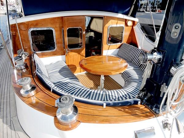 1981 JONGERT 20D Cruising Ketch 2746999