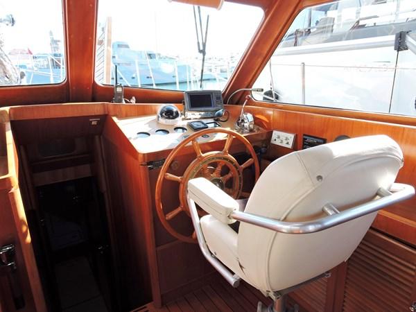 1981 JONGERT 20D Cruising Ketch 2747001