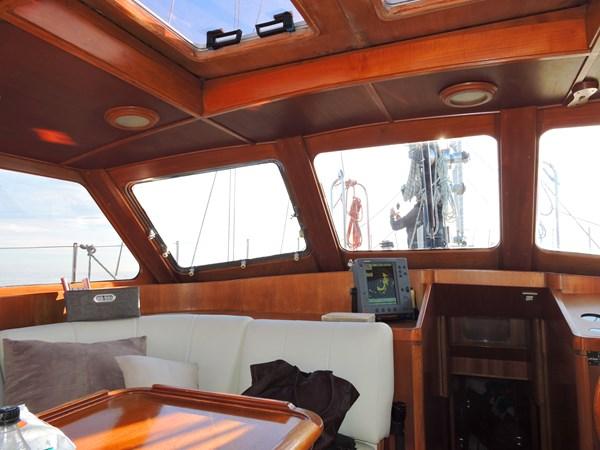 1981 JONGERT 20D Cruising Ketch 2816899