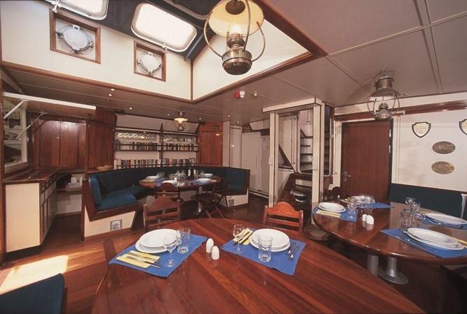 EDGAR ANDREE, MAGDEBURG SIR ROBERT BADEN POWELL Yacht à Vendre