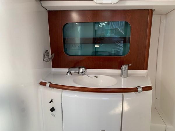 040 2005 BENETEAU 331 Sloop Cruising Sailboat 2743470