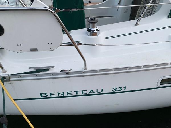009 2005 BENETEAU 331 Sloop Cruising Sailboat 2743474