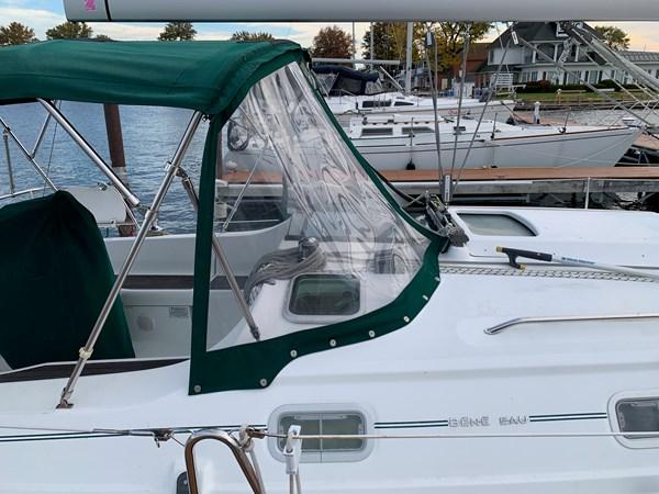 006 2005 BENETEAU 331 Sloop Cruising Sailboat 2743501