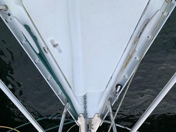 013 2005 BENETEAU 331 Sloop Cruising Sailboat 2743504