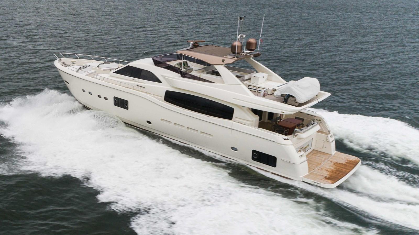 2015 FERRETTI YACHTS  Motor Yacht 2883009