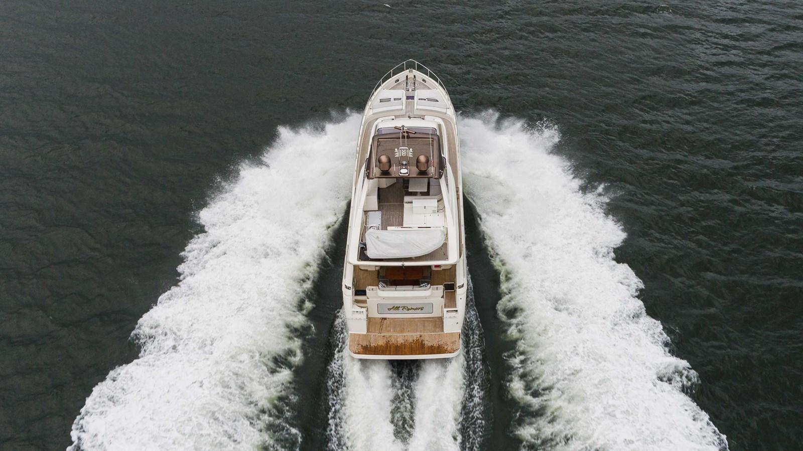 2015 FERRETTI YACHTS  Motor Yacht 2883010
