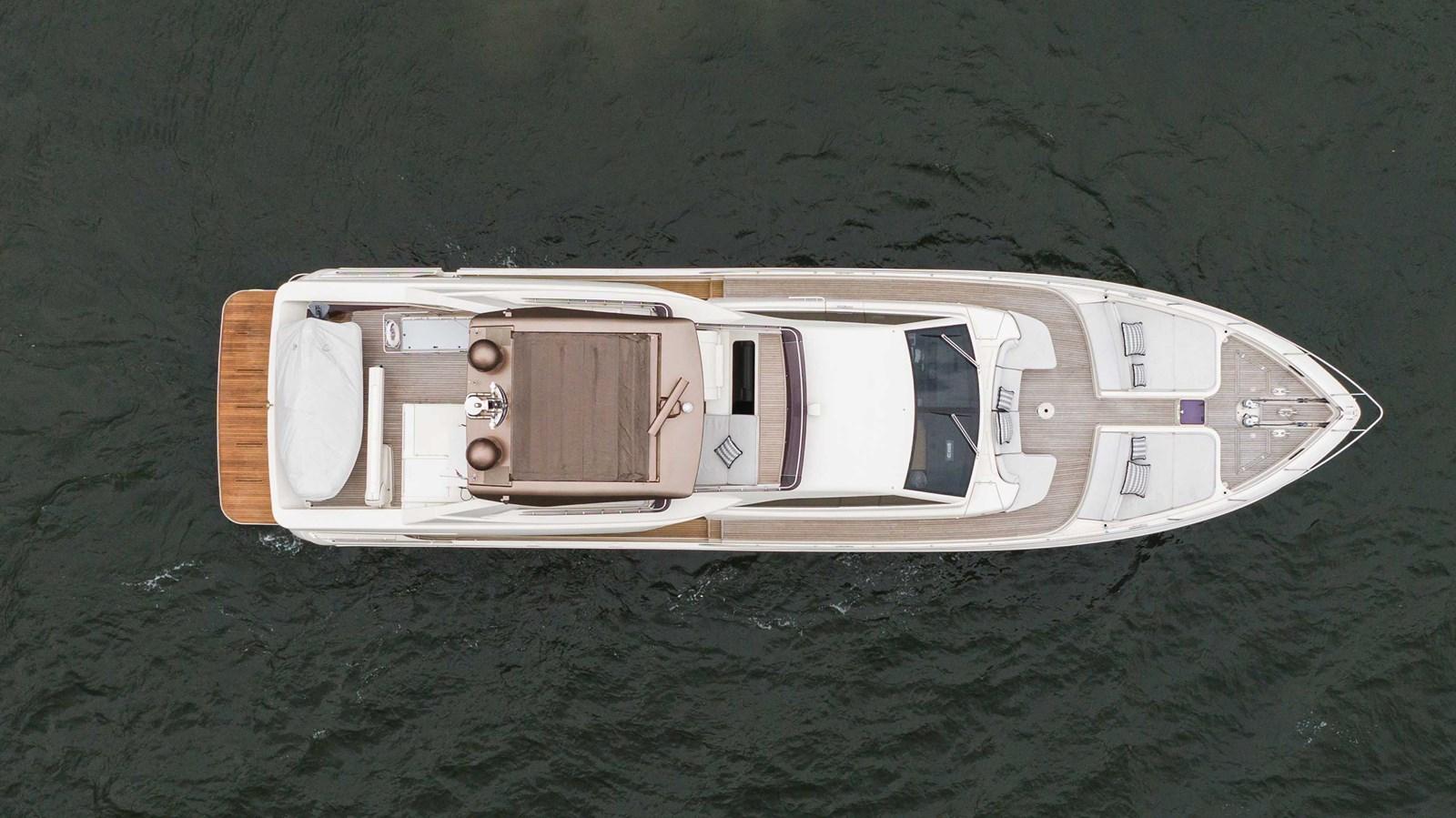 2015 FERRETTI YACHTS  Motor Yacht 2883011