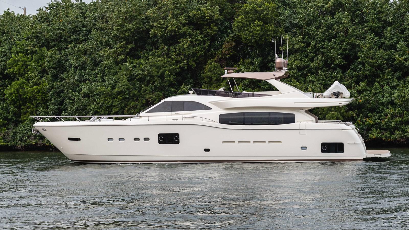 2015 FERRETTI YACHTS  Motor Yacht 2883012